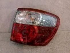 Фонарь (стоп сигнал) Toyota Ipsum, правый задний