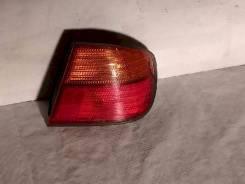 Фонарь (стоп сигнал) Nissan Primera, правый задний
