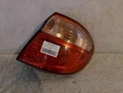 Фонарь (стоп сигнал) Nissan Cefiro, правый задний