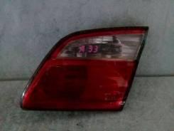 Фонарь (стоп сигнал) Nissan Cefiro; Maxima, правый задний