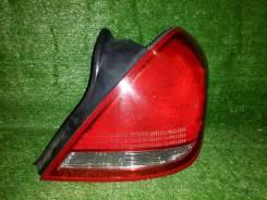 Фонарь (стоп сигнал) Nissan Teana, правый задний
