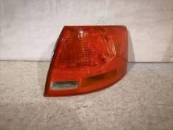 Фонарь (стоп сигнал) Audi A4, правый