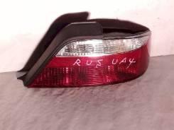 Фонарь (стоп сигнал) Honda Inspire, правый задний