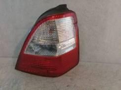 Фонарь (стоп сигнал) Honda Odyssey, правый задний
