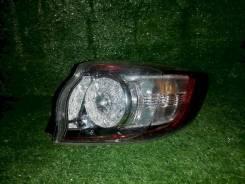 Фонарь (стоп сигнал) Mazda Axela, правый задний