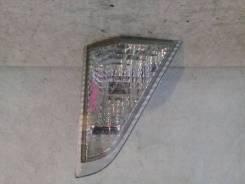 Фонарь (стоп сигнал) Honda Stream, правый задний