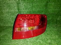 Фонарь (стоп сигнал) Audi A6, правый задний