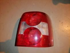 Фонарь (стоп сигнал) Volkswagen Passat, правый