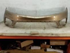 Бампер Geely Emgrand X7, передний