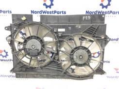 Диффузор вентилятора Toyota Avensis 3 02.2009 [167110R060] Седан 2.0 1Adftv