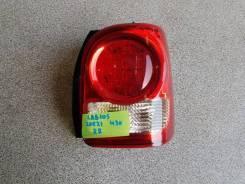 Стоп-сигнал Daihatsu Move Canbus [20521] LA800S, правый