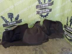 Обшивка багажника Ваз Калина 1 Седан