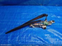 Механизм стеклоочистителя Subaru Impreza 2008 [86510FG080] GH2 EL154, задний