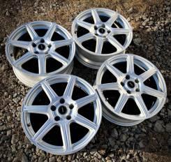 В наличии! Из Японии R17 5x114,3 Bridgestone TopRun (#WheelMag)