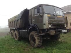 КамАЗ 4310, 1984