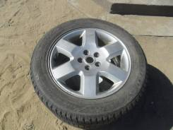 Goodyear Wrangler HP All Weather, 255/55R19
