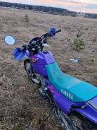 Yamaha Tx 600, 2000