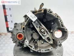 МКПП 5-ст. Smart Forfour 2004, 1.5 л, дизель