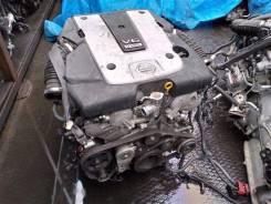 Двигатель Nissan, Infiniti Skyline Crossover, EX37