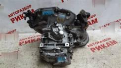 Механическая КПП Chevrolet AVEO 2003 [96243177, SX]