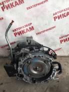 Автоматическая КПП Mazda Mazda3 2011 [FSK503000, FSK50]