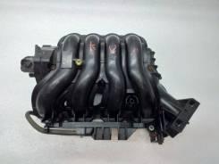 Коллектор впускной Honda Civic 8 2005 [17100R1AA00] 4D R18A2