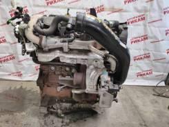 Двигатель Peugeot 4007 2012 [0135RY,4HK10DZ824018139]