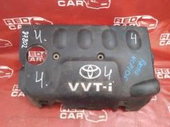 Декоративная крышка двс Toyota Ractis NCP105 1NZ