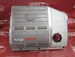 Декоративная крышка двс Toyota Mark Ii Qualis MCV25 1MZ
