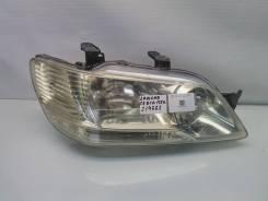 Фара Mitsubishi Lancer Cedia CS2A CS5A CS6A EN HE HD TA HR 4G15 4G93T 4G94 P1116, правая передняя