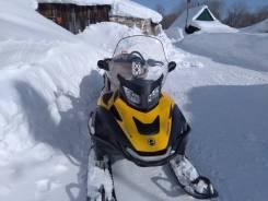 BRP Ski-Doo Skandic SWT, 2013