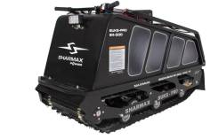 Sharmax Snowbear S500 1450 HP15 Maximum, 2020