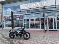 BMW R nineT, 2019