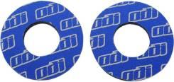 Донатсы ODI GRIP Donuts Синий, F70DNU
