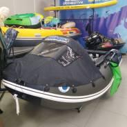Лодка Adventure Standard 360 + Suzuki 9.9