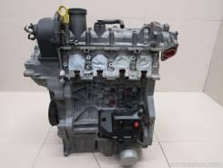 Контрактный двигатель Skoda