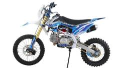 Мотоцикл Motoland apex125, 2021