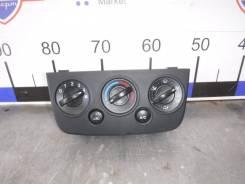 Блок управления отопителем Ford Fiesta 2007 [1426732] FYJA