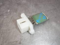 Резистор отопителя Ford Fiesta 2007 [1855157] FYJA