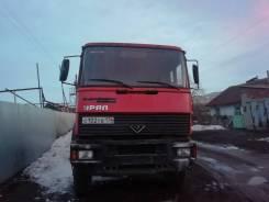 Урал 63685, 2007