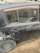 Дверь боковая задняя правая Nissan Tiida