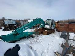 Продам экскаватор на запчасти Kobelco SK200