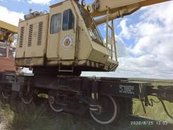 Кран железнодорожный КЖ-472