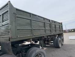 КамАЗ А-496, 1991