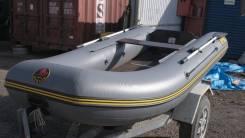Лодка ПВХ Норвик 310