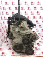 Двигатель Nissan Tiida C11 HR15DE