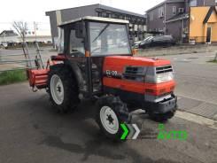 Трактор с кабиной реверсом Kubota GL-29