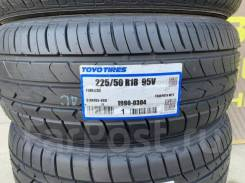 Toyo Tranpath mpZ, 225/50 R18 95V
