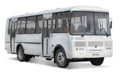 ПАЗ 4234-05, 2021