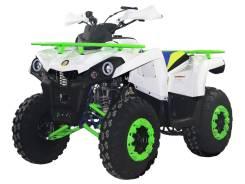 Avantis Forester 200, 2021